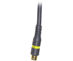 Steren 255-206 - 25' S-Video Cable
