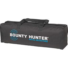 Bounty Hunter CBAGW - Nylon Metal Detector Carrying Bag