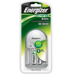 Energizer CHVCWB2 - Overnight Charger Kit