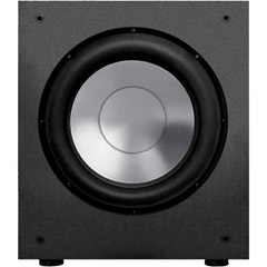 "BIC America F12 - 12"" 475-Watt Front Firing Powered Subwoofer"