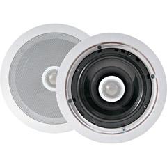 """Pyle PD-IC60 - 6.5"""" 250-Watt 2-Way In-Ceiling Speakers"""