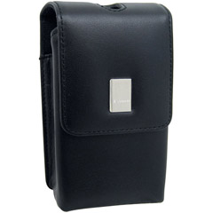 Canon PSC-55 - Canon Soft Leather Compact Case For PowerShot ELPH Series